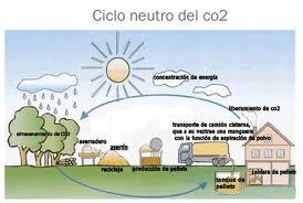ciclo co2 pellet