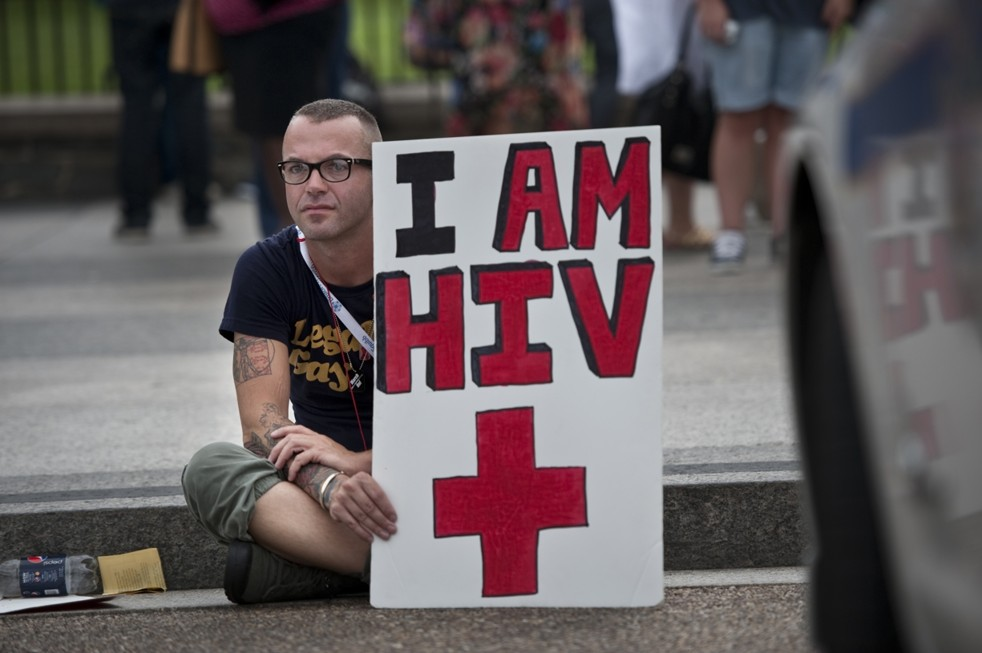 an analysis of whats new of aids Hiv (human immunodeficiency virus) is a lentivirus which can lead to  global number of aids-related deaths, new hiv infections, and people living with hiv  also tools to analyze the data online, and there is background information on the.