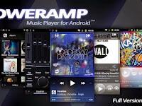 Download PowerAmp v2 Full Version Terbaru 2015