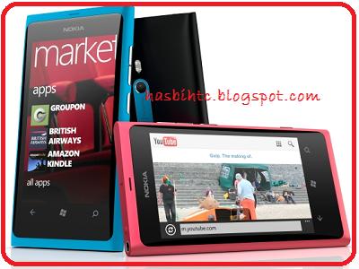 Nokia Lumia 10 Smartphone Paling Popoler dan Dituggu 2012