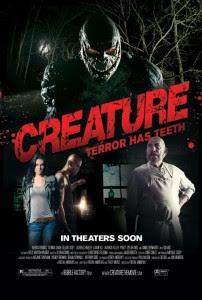 Creature 2011 Hollywood Movie Watch Online