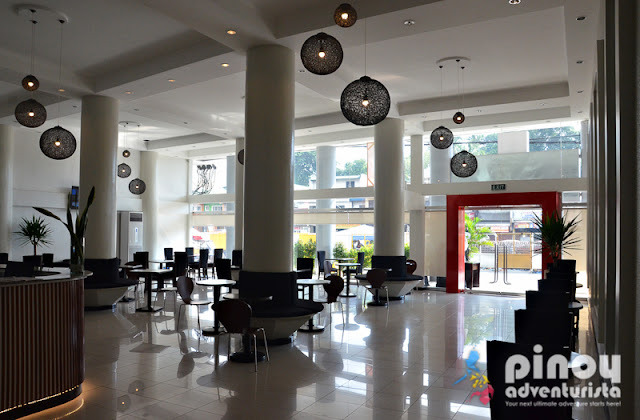 HOTEL REVIEW The Contemporary Hotel in Quezon City Pinoy