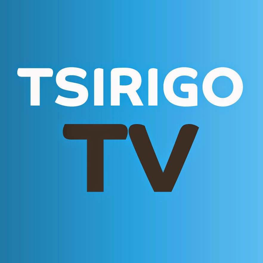 TSIRIGO TV