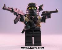 Brick Arms