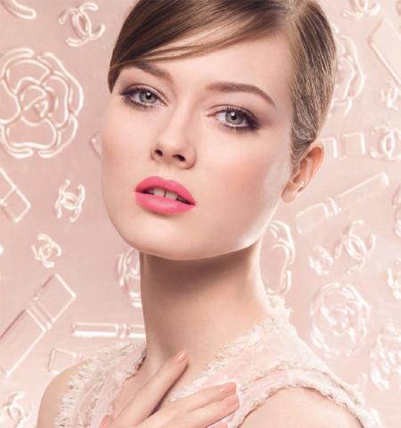 Пролетен грим 2013 Chanel Printemps Precieux de Chanel