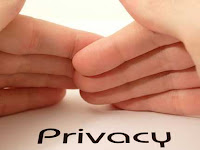 Privasi Sudah Bukan Barang Yang Aneh Lagi!