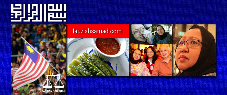 FauziahSamad.com