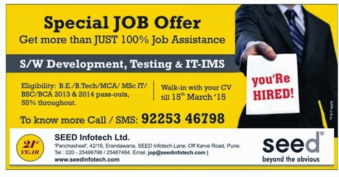 Oracle ( PlSql), Data Wherehousing Training cum placement In Hyderabad ?