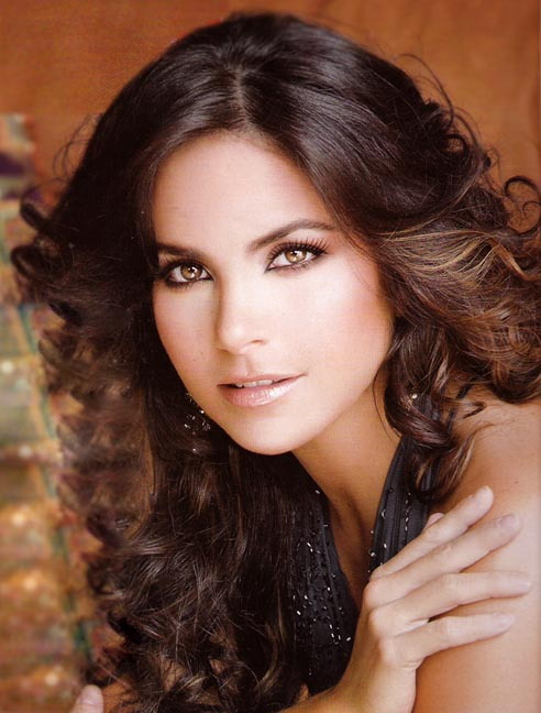Cinta Choose The Best That Show A Beautifulness Of Lucero