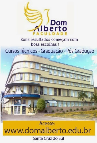 Faculdade Dom Alberto - Santa Cruz do Sul