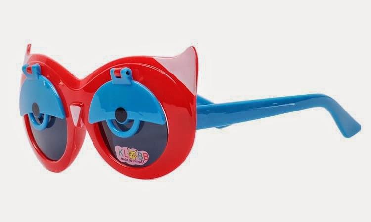 Gambar kacamata keren untuk anak kecil