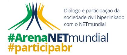 Arena Net Mundial. Minha participação e colocação na consulta popular