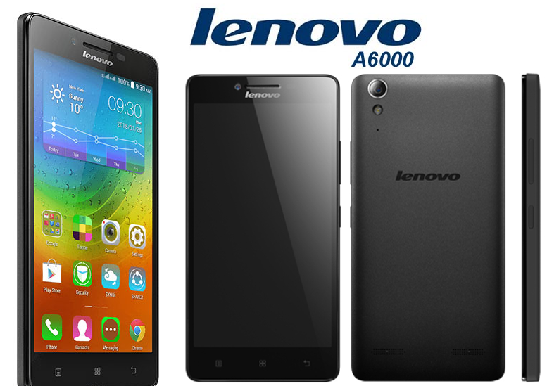 Lenovo A6000 Specifications, Features, Price, Availability, Review