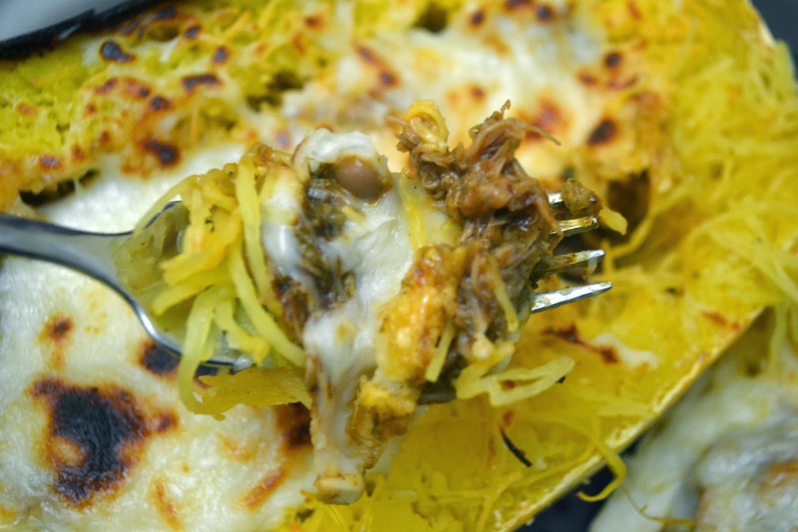 how to tell if spaghetti squash is ready to cook