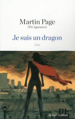 Martin Page - Pit Agarmen