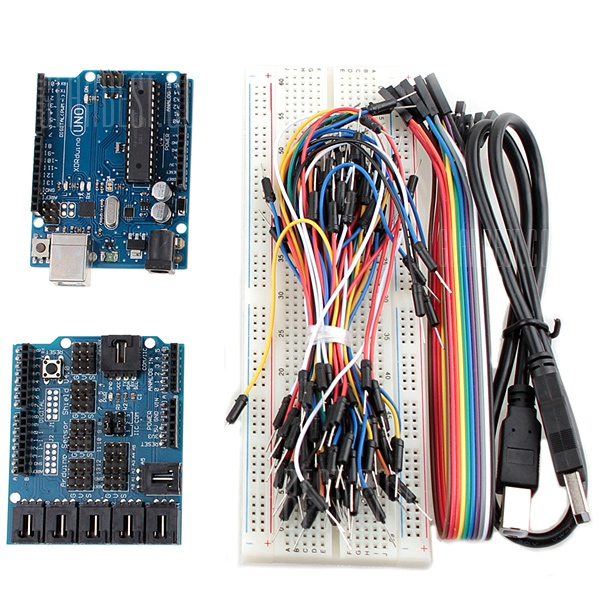 Importe Kits Arduino