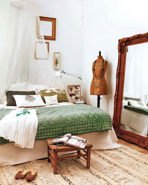 Accessoire Salle De Bain Romantique : … Fabrique à Déco: Les mannequins de couture : Tendance déco vintage