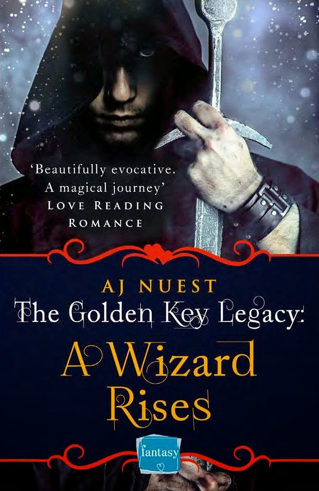 http://www.amazon.com/Wizard-Rises-HarperImpulse-Fantasy-Romance-ebook/dp/B00O7CP4ZS/ref=sr_1_1?ie=UTF8&qid=1422415671&sr=8-1&keywords=A+Wizard+Rises