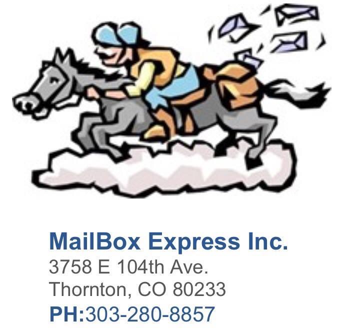 MailBox Express