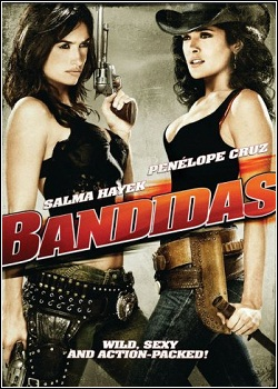 Download – Bandidas – DVDRip AVI Dual Áudio + RMVB Dublado