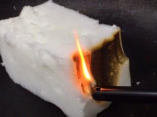 アイシネンをもっと燃やす