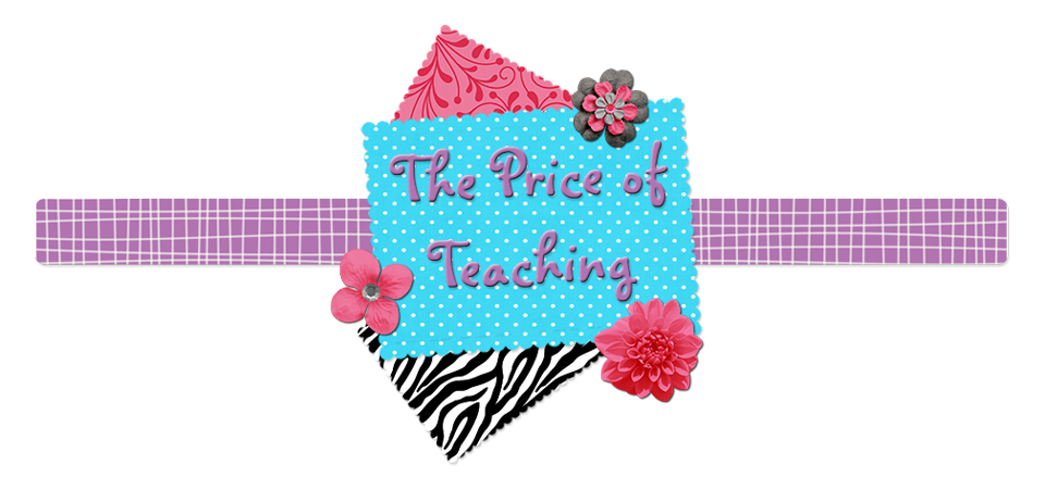 The Price of Teaching