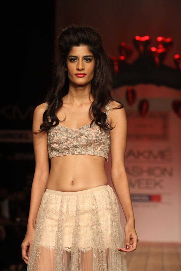 Bollywood celebs at lakme fashion week