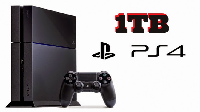 PS4噂,新型PS4