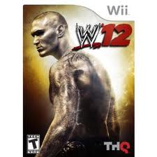 WWE 12 Download free Pc Game