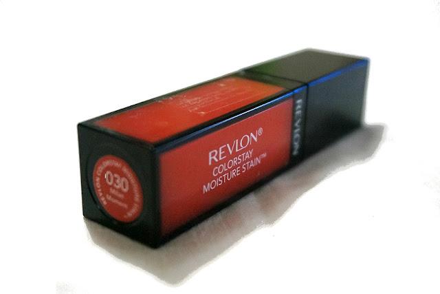 Revlon Colorstay Moisture Stain in Milan Moment 030