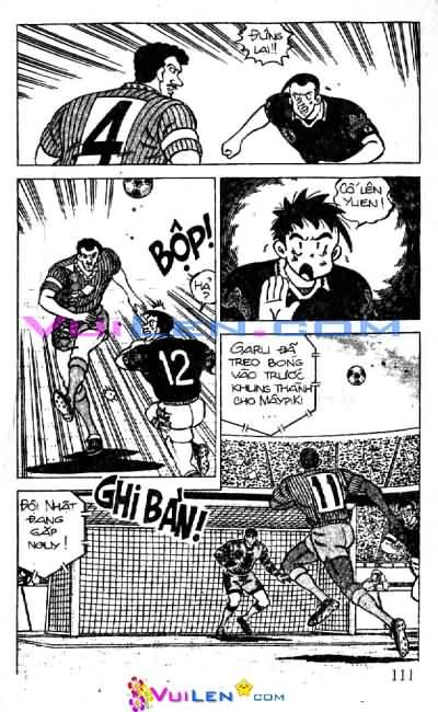 Jindodinho - Đường Dẫn Đến Khung Thành III Tập 57 page 111 Congtruyen24h