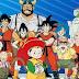 Liberadas algumas imagens da edição colorida do mangá de Dragon Ball