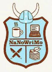Rev up for NaNoWriMo!