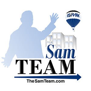The Sam Team