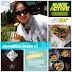 #équipedeCarl semaine 2: Défi ventre plat et semaine 3: Plat végétarien #Concours
