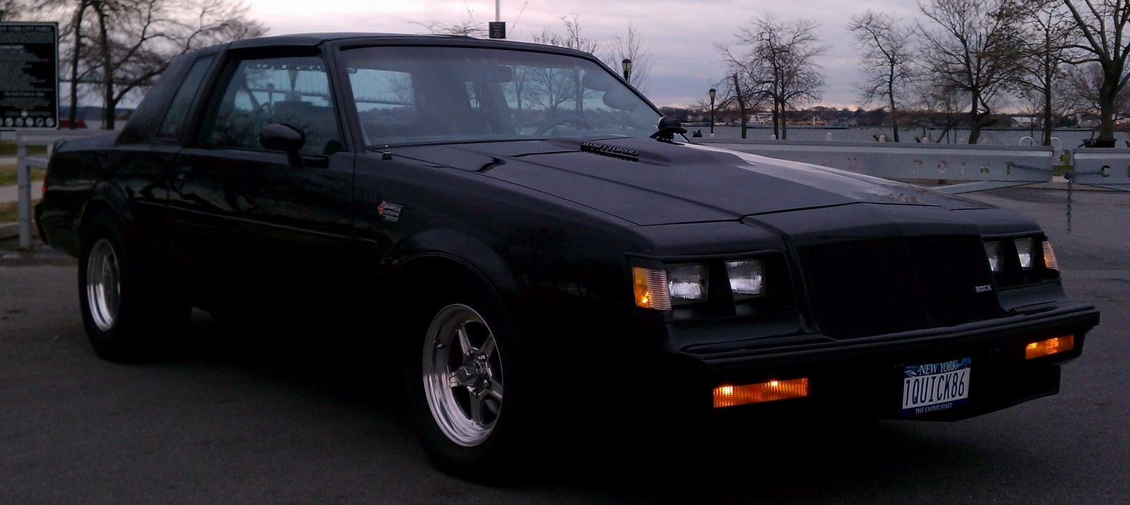 empire muscle cars 1986 buick grand national. Cars Review. Best American Auto & Cars Review