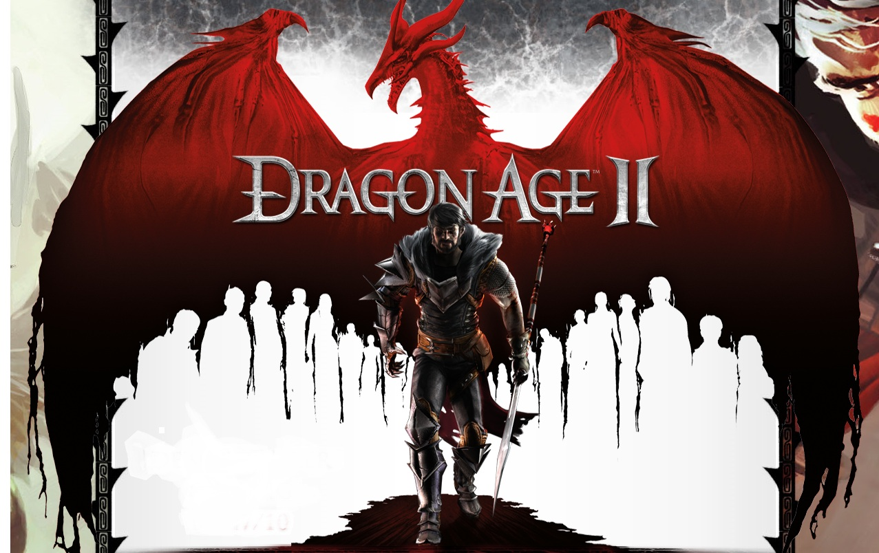 Review dragon age 2