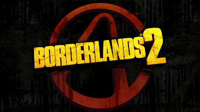 Borderlands 2 Logo - We Know Gamers