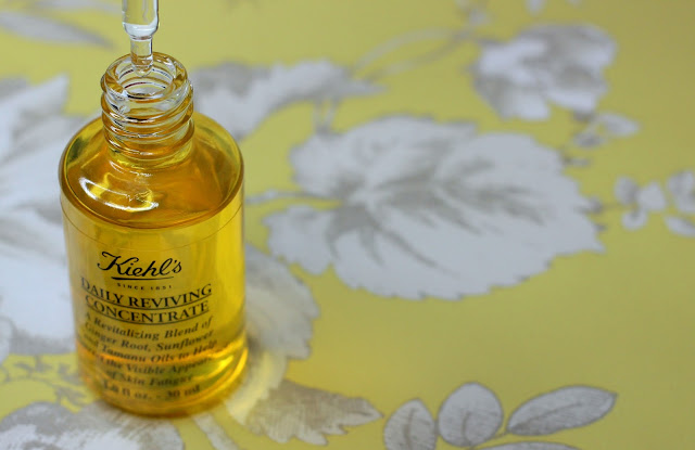 Kiehl's-Daily-Reviving-Concentrate-Review