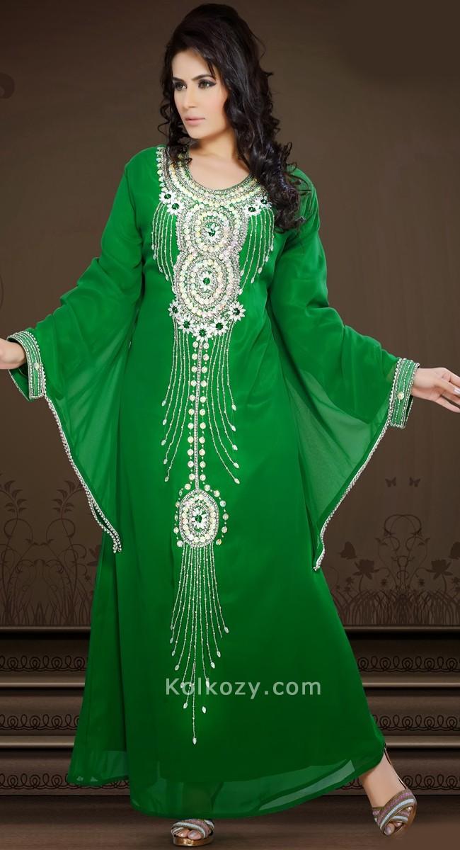 Farasha abayas Kaftans | Islamic Clothings | Arabian ...