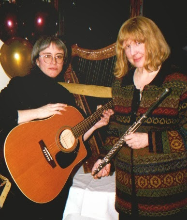 Leona Hosack, Mary Kennedy