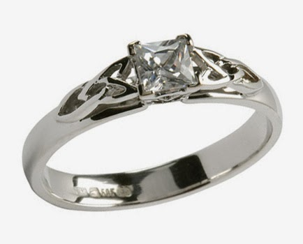 Irish Ring As A Special Wedding Ring