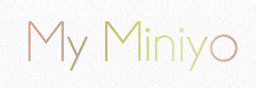 My miniyo