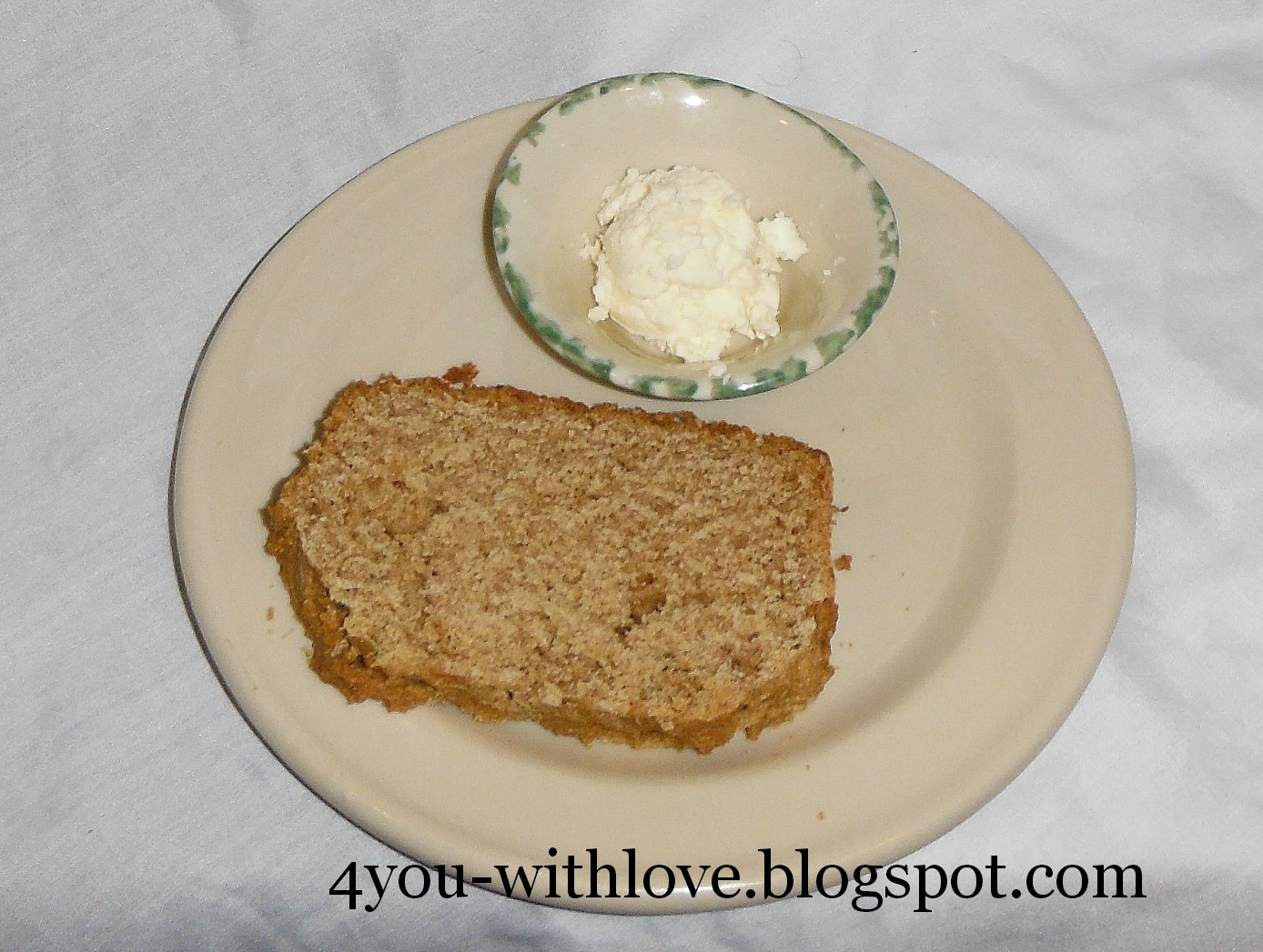 DIY Pantry - Cultured Butter (European Style Butter) - 4 You With Love