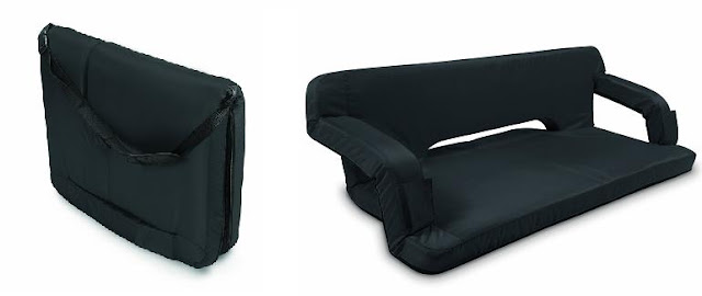 Portable Reflex Travel Couch