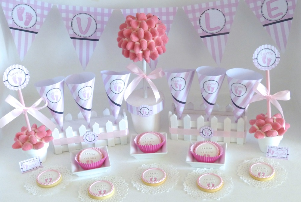 Baby Shower Decoration Idea