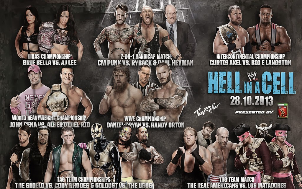 Wwe dating relationships 2013