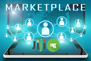 JiJi.ng - The Best Marketplace in Nigeria