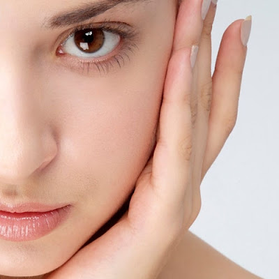 8 Tips for slimming your face