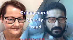 Crimechurch Charity Fraud